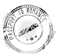 Passport to Romance emblem