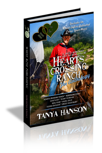 Hearts Crossing Ranch: The Anthology