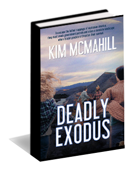 Deadly Exodus: Softcover
